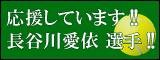 長谷川 愛依オフィシャルサイト
